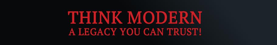 Think Modern