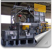 Aluminum Melting Furnaces